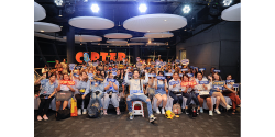 """Meet & Greet"" with Copter SBFIVE"